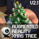 Augmented Reality XmasTree V2.1 - ActiveDen Item for Sale