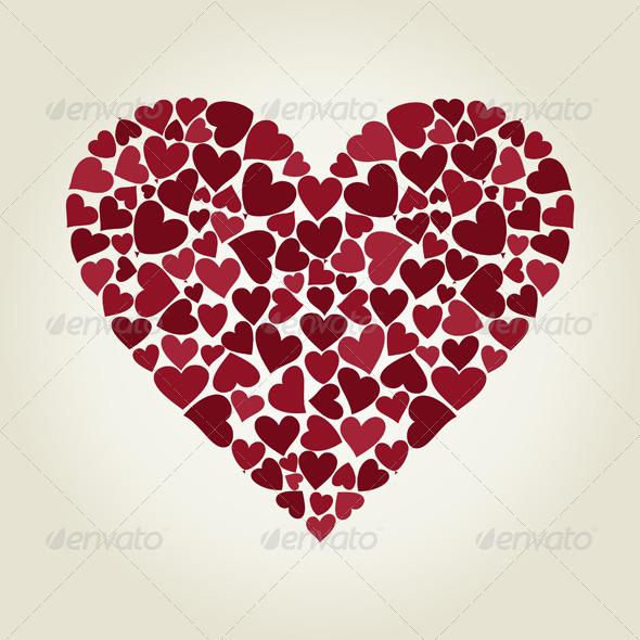 GraphicRiver Love 3592542