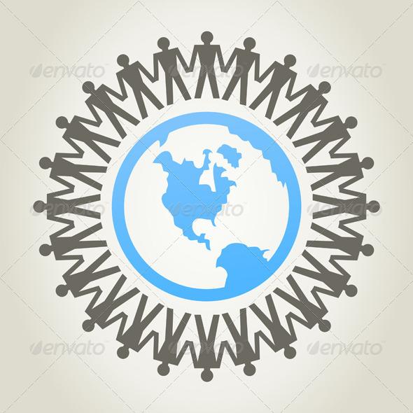 World of People