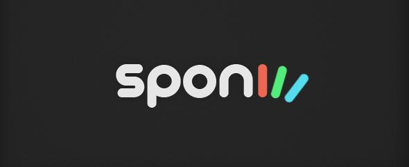 Spon---large
