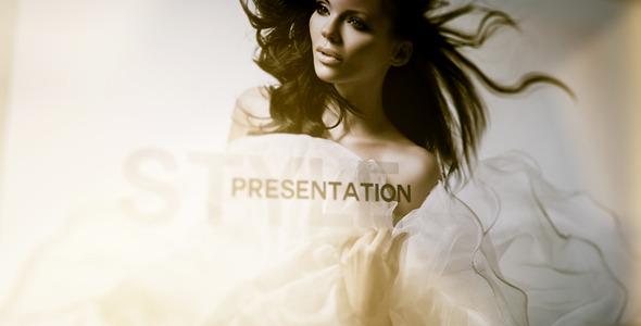 VideoHive Presentation 3594619