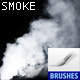 Smoke Brushes - GraphicRiver Item for Sale