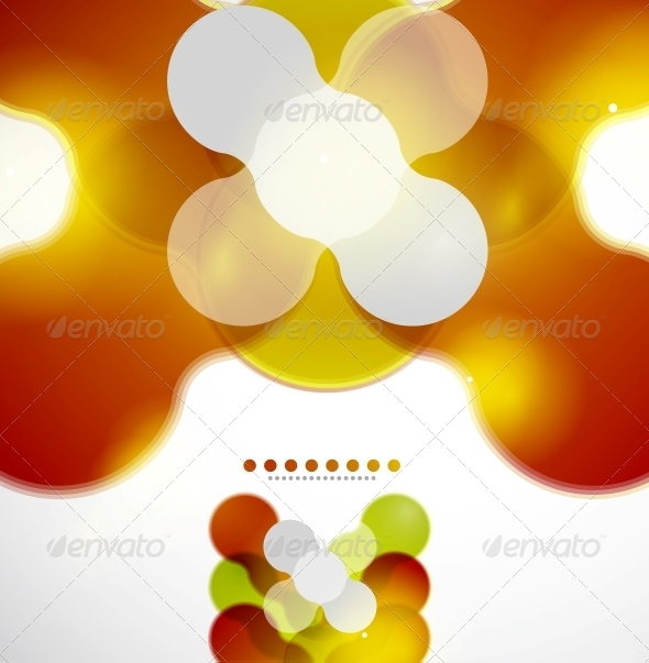 GraphicRiver Geometrical Background 3595770