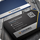 Corporate Business Card 31 - GraphicRiver Item for Sale