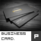 Rounded Clean Business Card - GraphicRiver Item for Sale