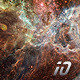 Space Travel Looped Background - VideoHive Item for Sale