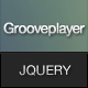 Grooveplayer - A jQuery music player