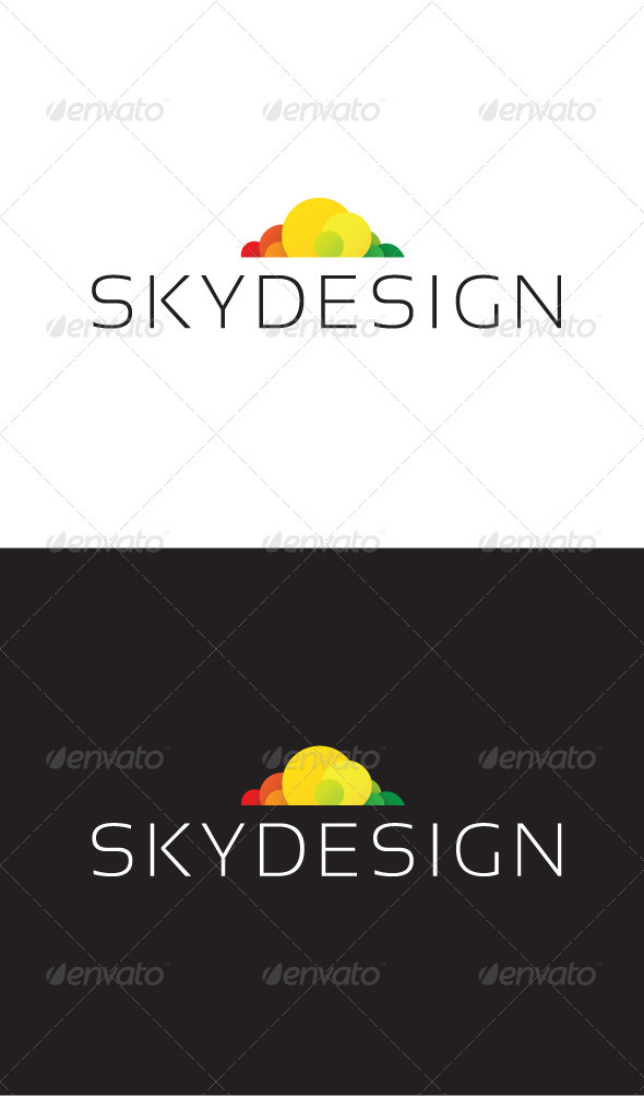 Skydesign - Nature Logo Templates