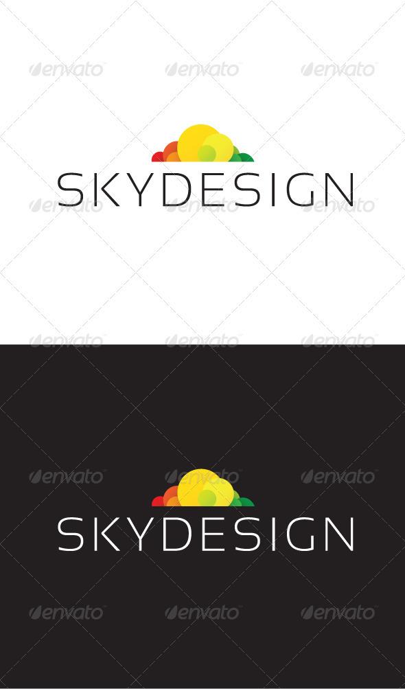 Skydesign - Nature Logo Templates