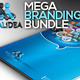 Socialidea: Social Media ID Mega Branding Bundle - GraphicRiver Item for Sale