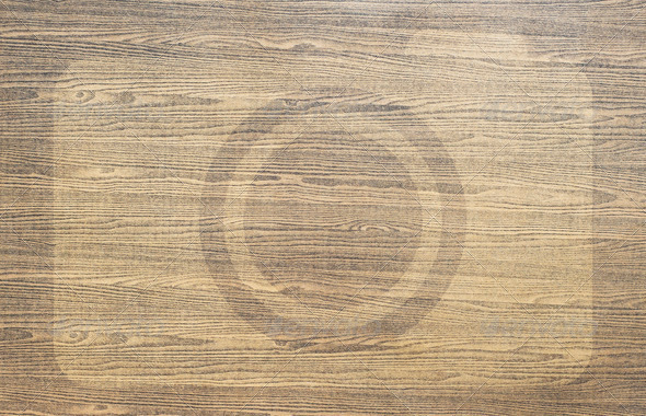 Camera icon on wood texture and background - Stock Photo - Images
