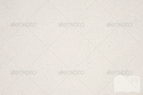 Book icon on sand background and textured - Stock Photo - Images