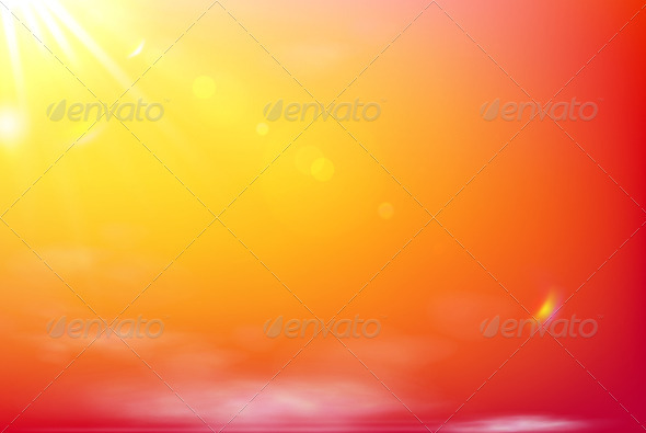 GraphicRiver Abstract Background 3600974