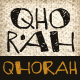 Qhorah; Hand Drawn Retro Style Block Lettering - GraphicRiver Item for Sale