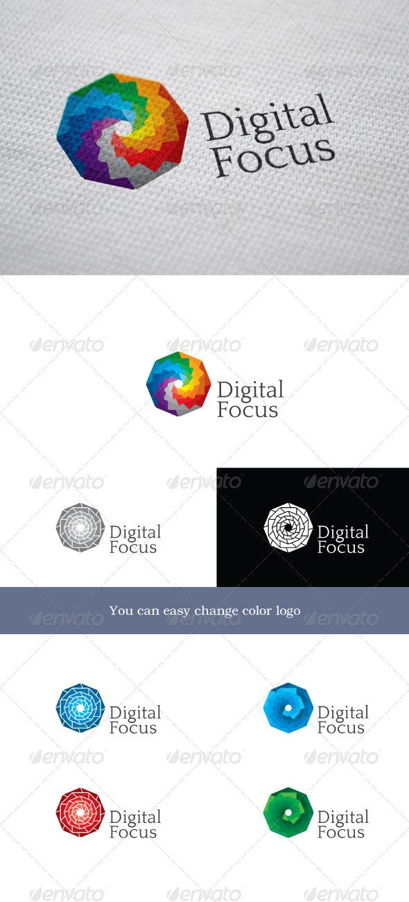GraphicRiver DigitalFocus 3551579