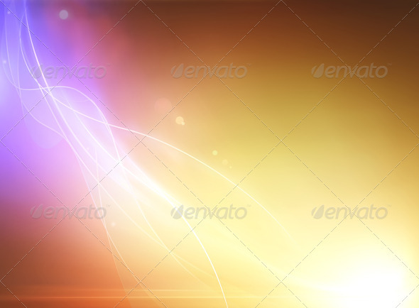 GraphicRiver Abstract Background 3601499