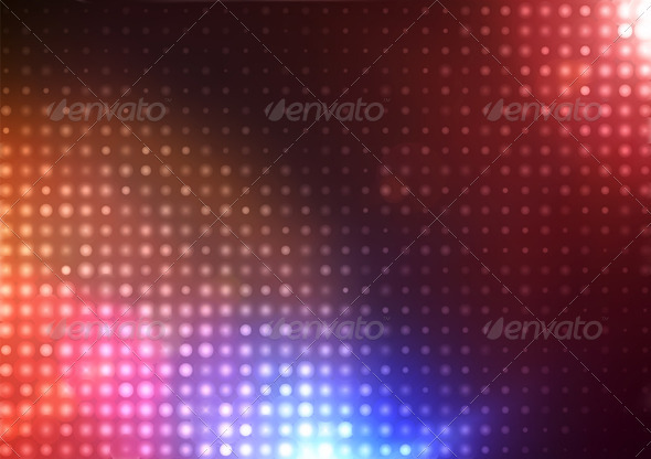 GraphicRiver Abstract Background 3601552