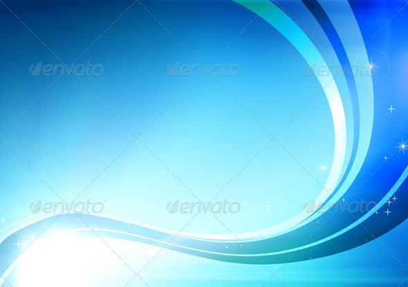 GraphicRiver Abstract Background 3601565