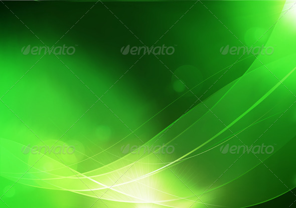 GraphicRiver Abstract Background 3601575