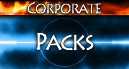Corporate Packs