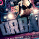 Urban Bash Flyer Template - GraphicRiver Item for Sale
