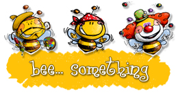 bee... something