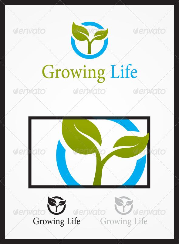 GraphicRiver Growing Life 3605485