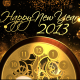 Happy New Year Countdown Clock  - VideoHive Item for Sale