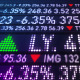 Stock Market Ticker 2 (3 Versions) - VideoHive Item for Sale