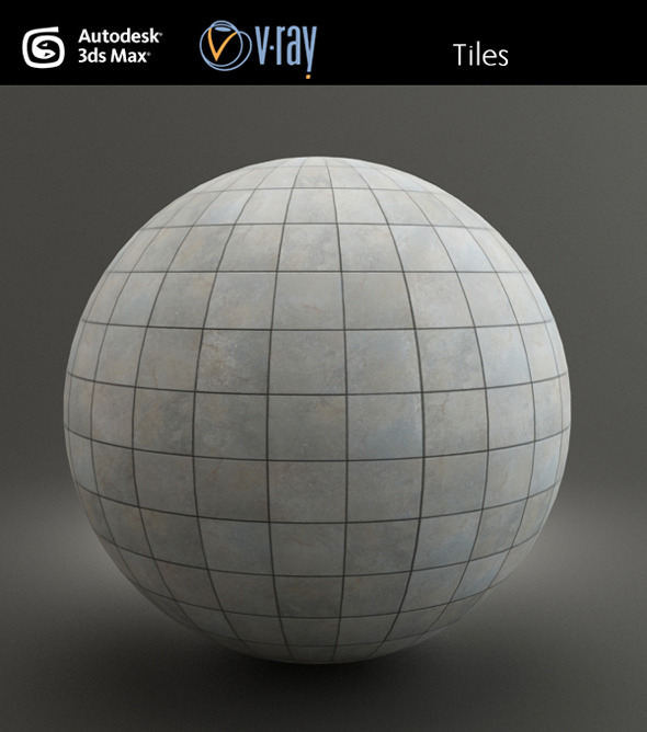 3DOcean Exterior Tiles 3609826
