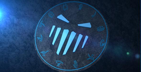 VideoHive Emblem 3609970