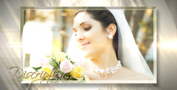 VideoHive Wedding Moments 3581438