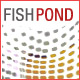 Fish Pond Transition - ActiveDen Item for Sale