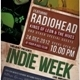 Indie Week Vol. 2 Flyer / Poster - GraphicRiver Item for Sale