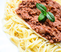 Spaghetti bolognese - PhotoDune Item for Sale