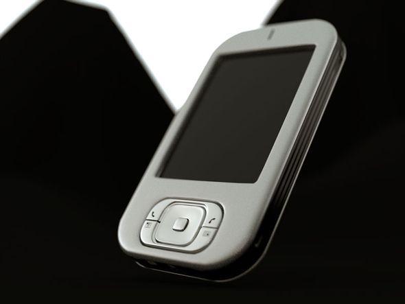 3DOcean HTC Magician 3612334