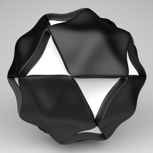 3DOcean Ball 3609913
