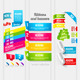 Ribbon and Banner Collection - GraphicRiver Item for Sale