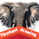 Elephant Illustration - GraphicRiver Item for Sale