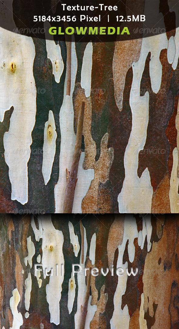 GraphicRiver Texture Tree 3614094