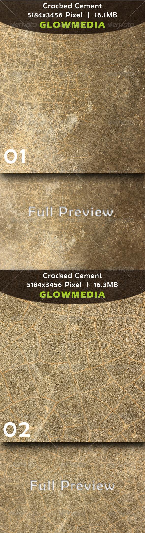 GraphicRiver Concrete 3614293