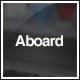 Aboard | Responsive Premium Portfolio Theme