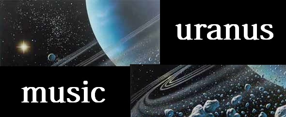 UranusMusic