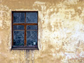 Window And Old Wall - PhotoDune Item for Sale