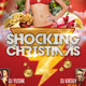 Shocking Christmas Flyer Template - GraphicRiver Item for Sale