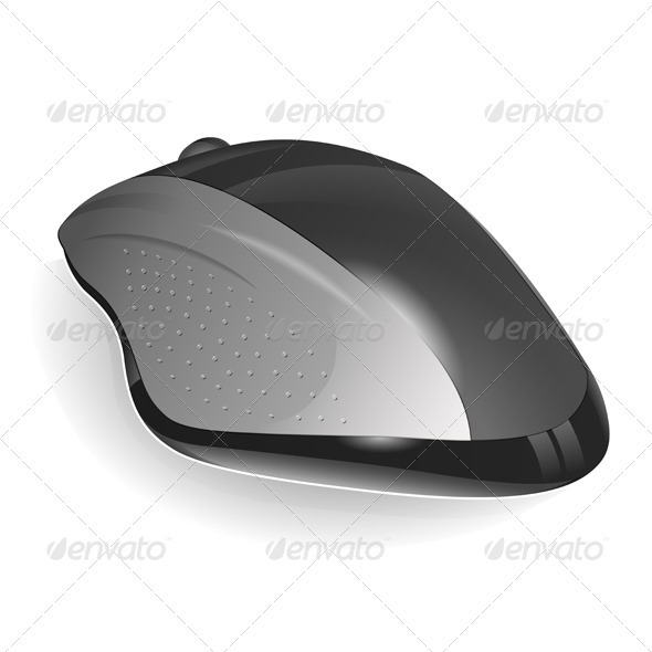 GraphicRiver Computer Mouse 3622134
