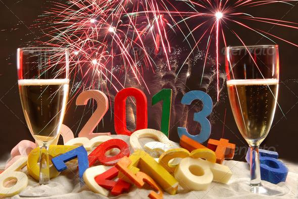 PhotoDune New Year 3622163