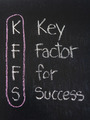 Key Factor For Success - PhotoDune Item for Sale