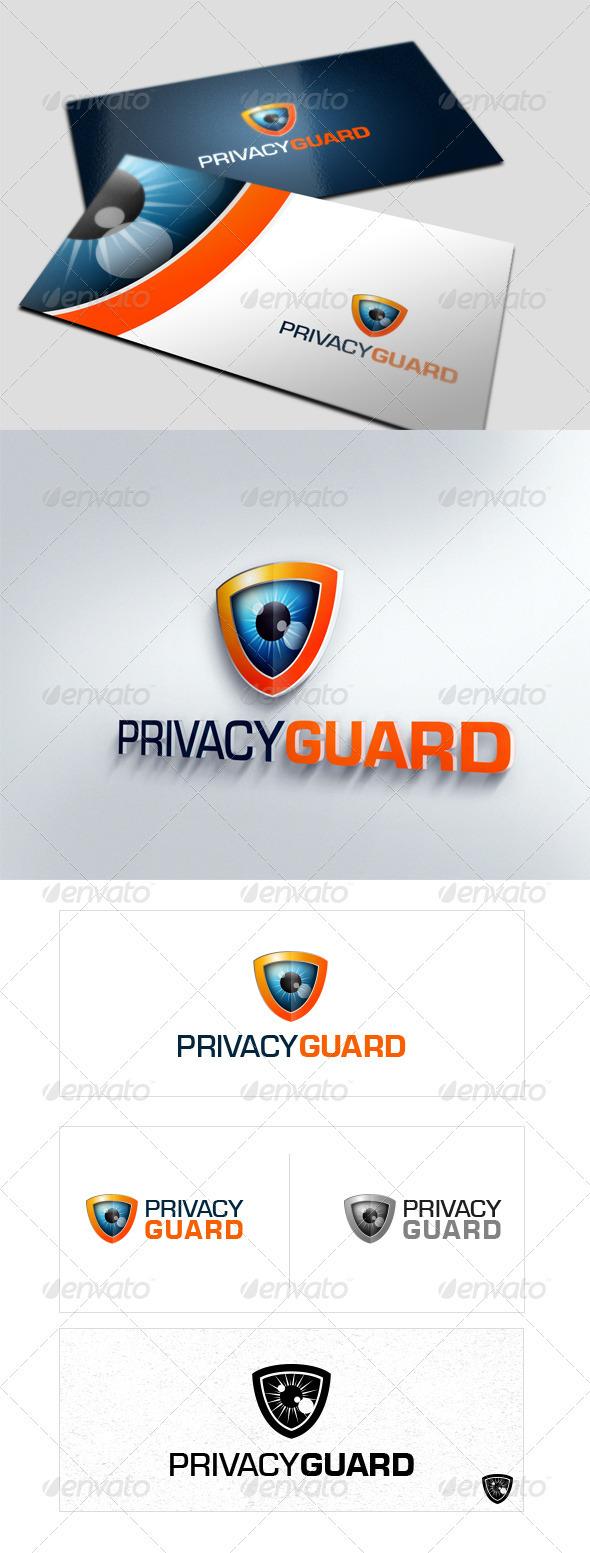 GraphicRiver Privacy Guard 3571386