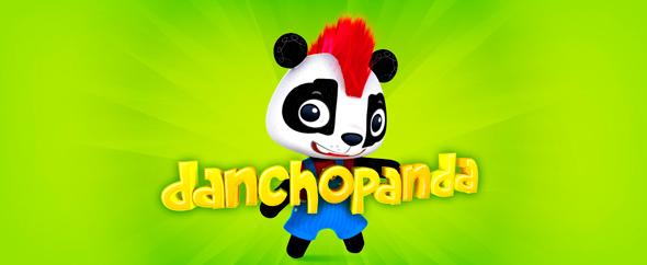 Panda-logo02v